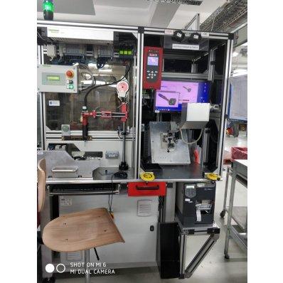 Endüstriyel Otomasyon 1